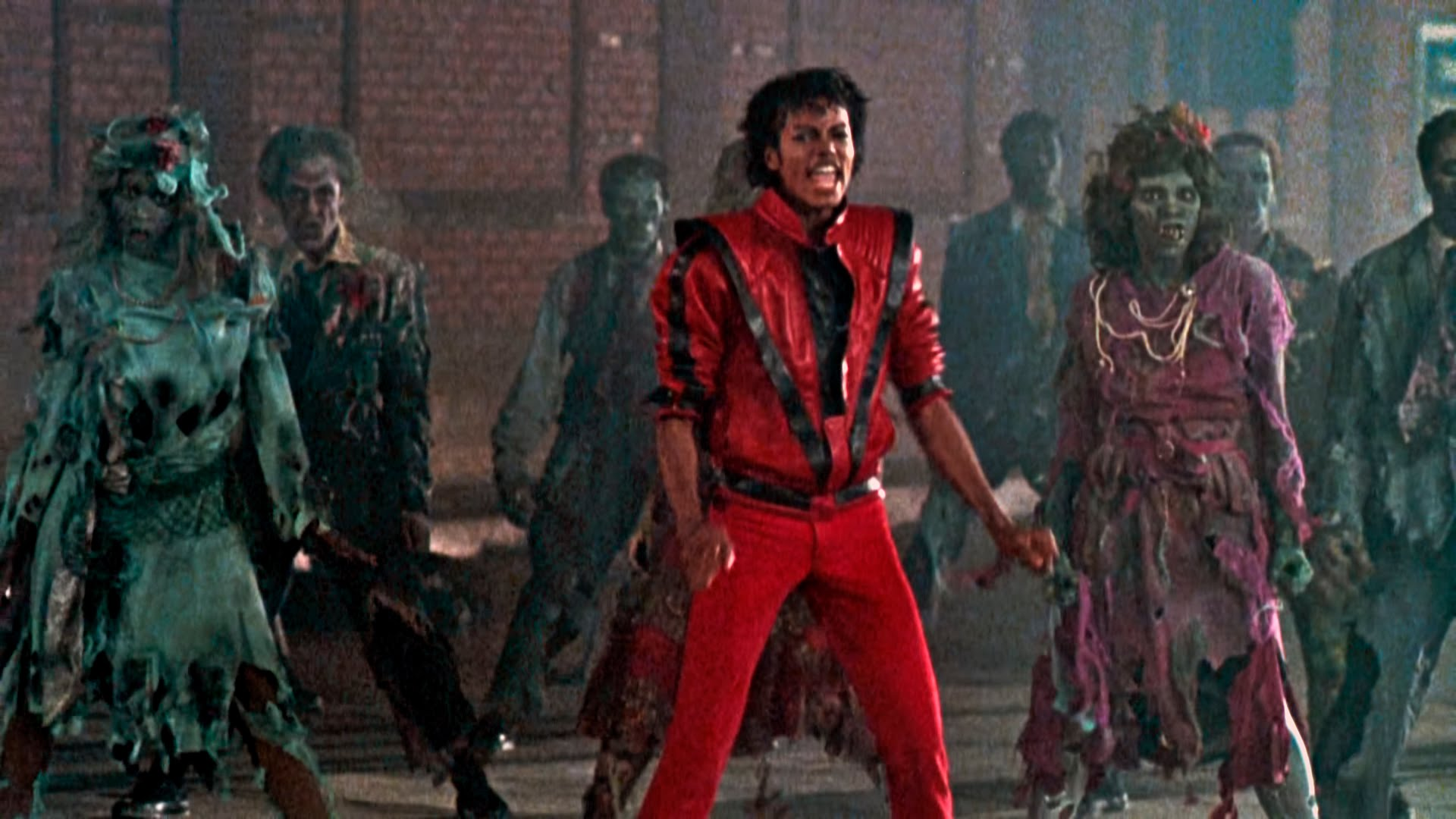 Join us for Rochmon Record Club's Michael Jackson Dance Party - Universal  Preservation Hall