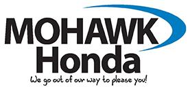 Mohawk Honda -