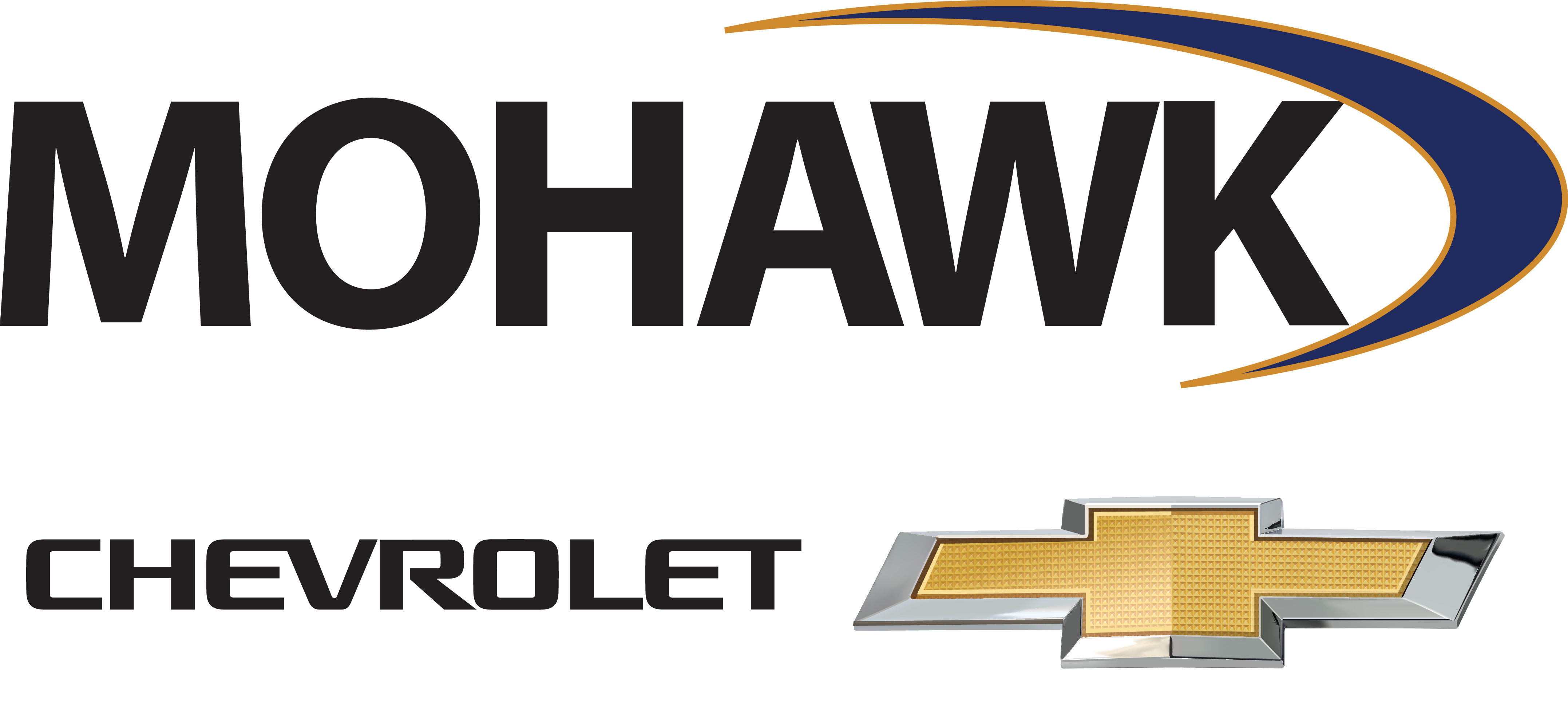 Mohawk Chevy -
