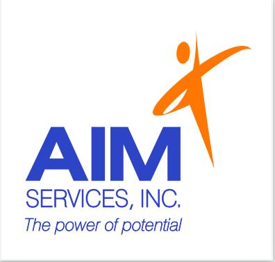 AIM Services Inc -